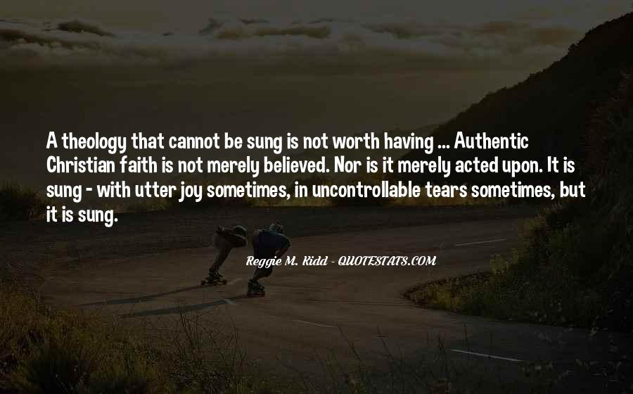 Your Not Worth My Tears Quotes #928873
