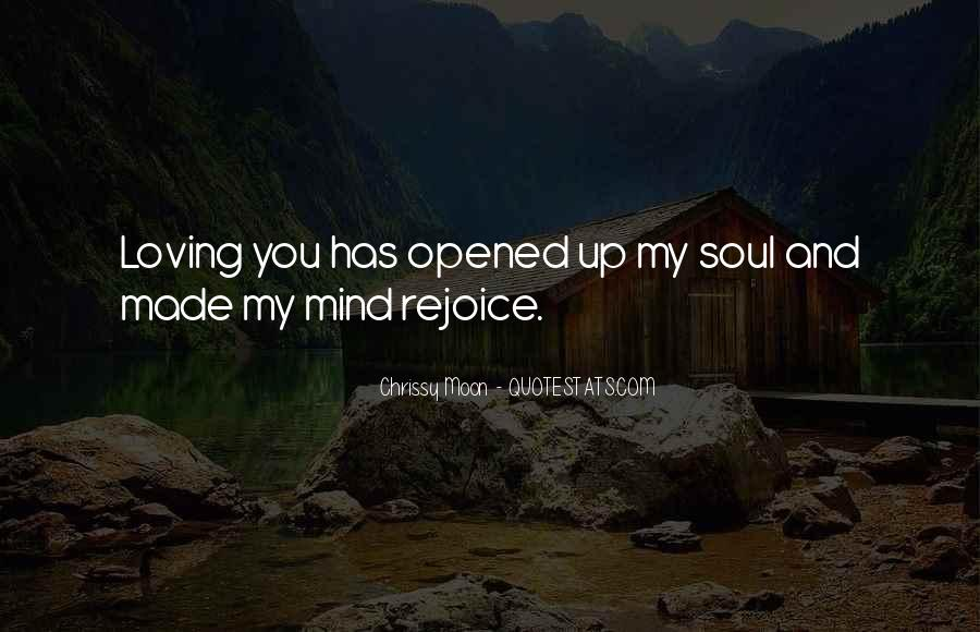 Your On My Mind Love Quotes #17533