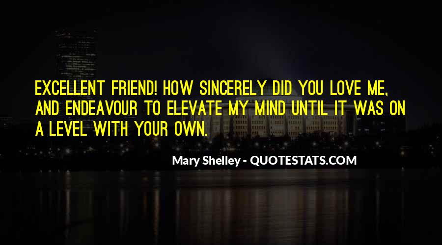 Your On My Mind Love Quotes #495306