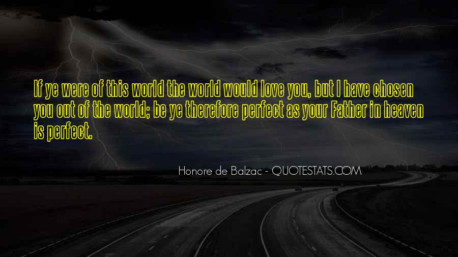 Your Out Of This World Quotes #144041