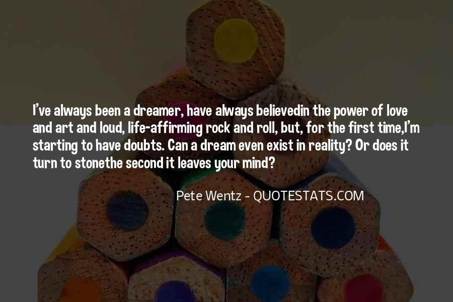 Quotes About Doubts In Life #882409
