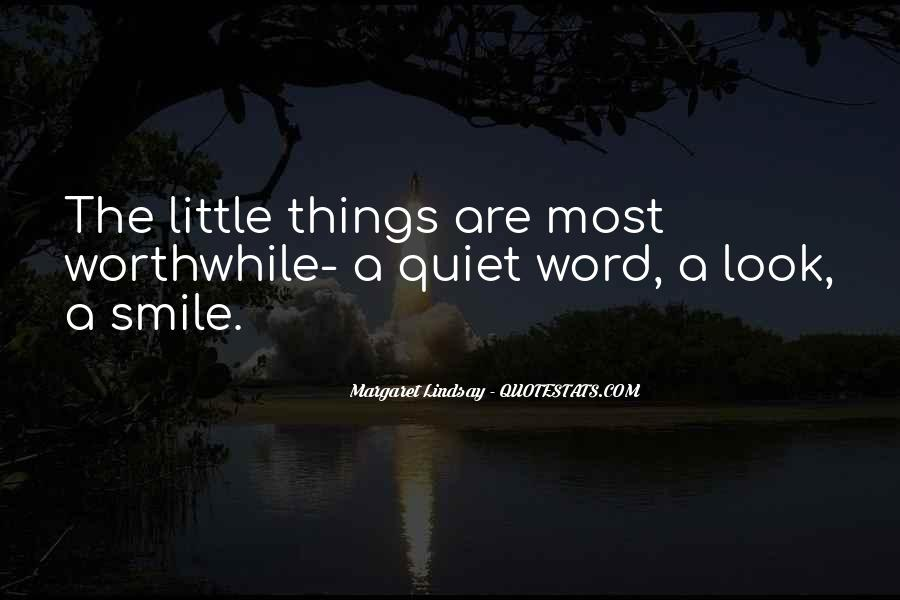 Your Smile Looks Quotes #493082