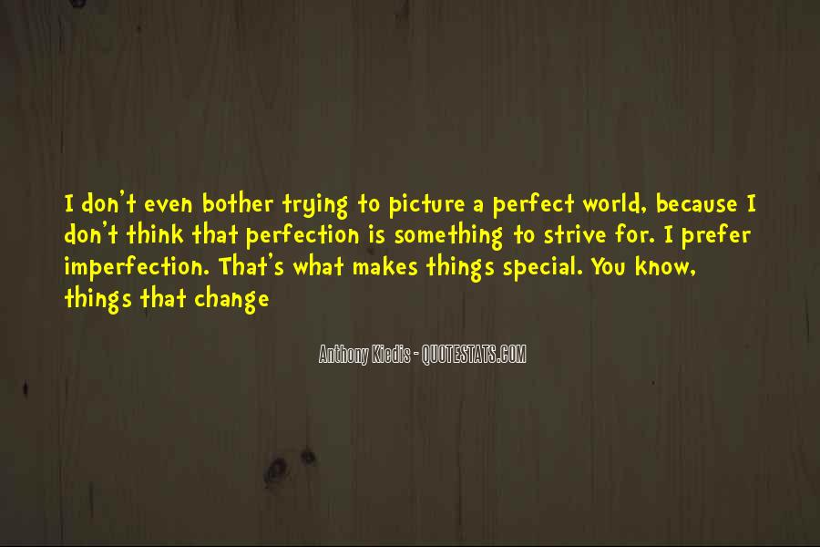 Your So Special Picture Quotes #1131047