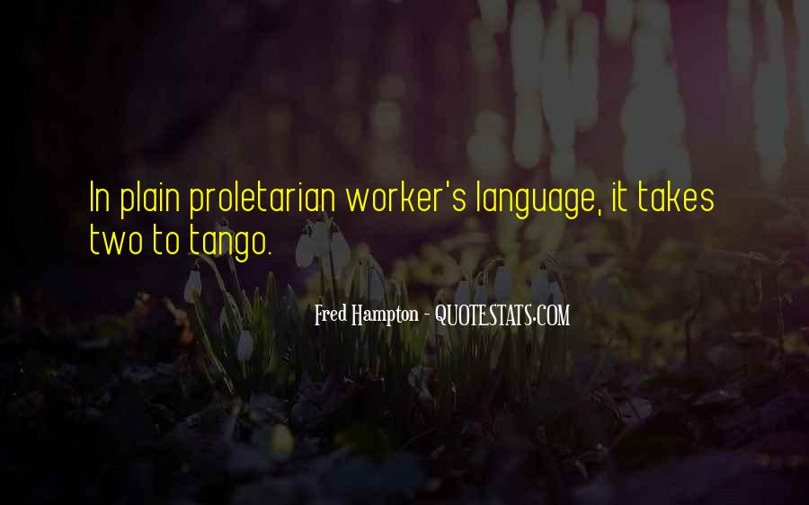 Your Tango Quotes #200172