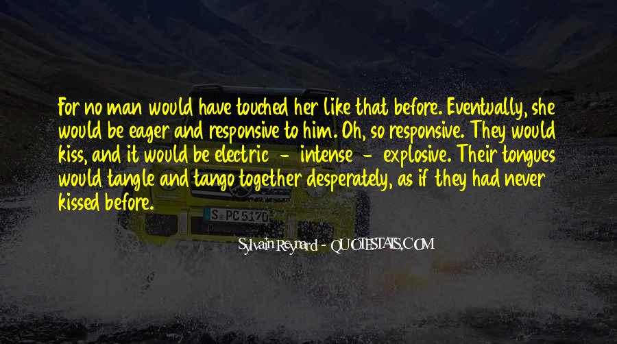 Your Tango Quotes #422168
