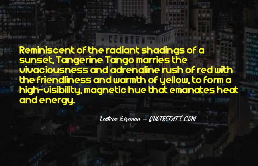 Your Tango Quotes #458222