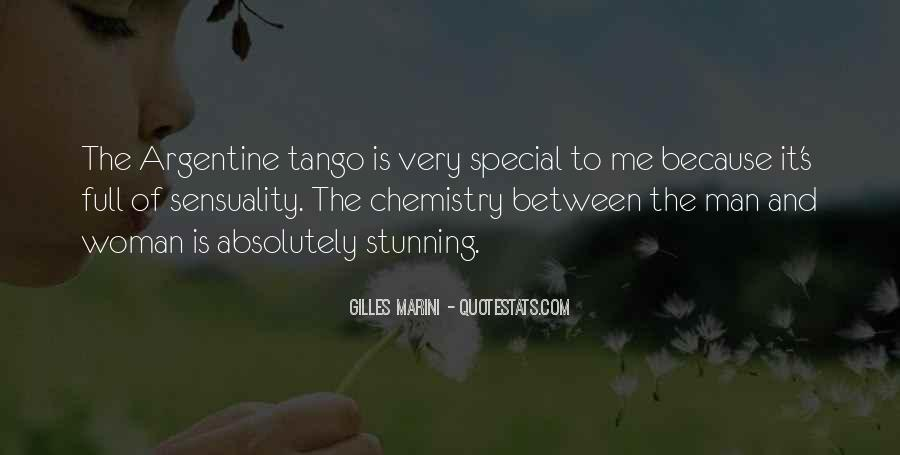 Your Tango Quotes #572441