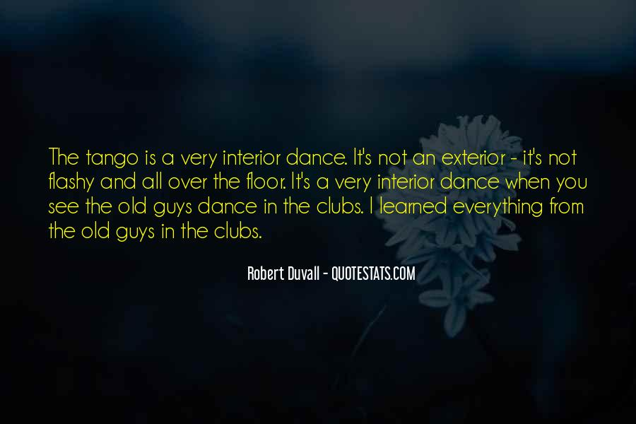 Your Tango Quotes #655642