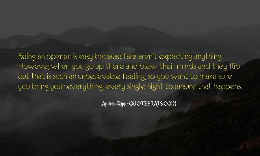 Your Unbelievable Quotes #100111