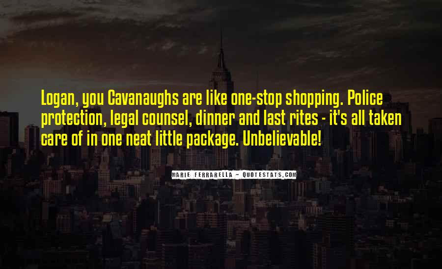 Your Unbelievable Quotes #131563