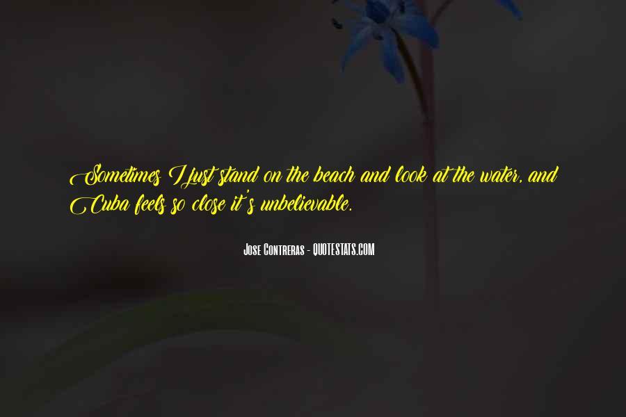 Your Unbelievable Quotes #131611
