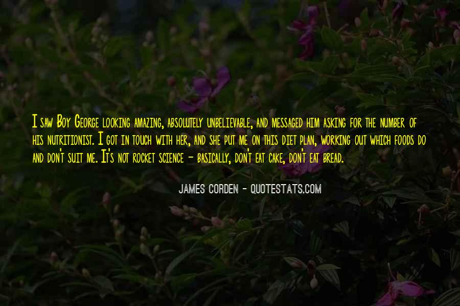 Your Unbelievable Quotes #145333
