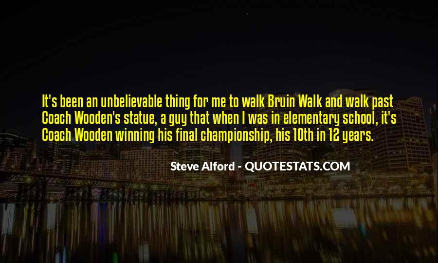 Your Unbelievable Quotes #163909