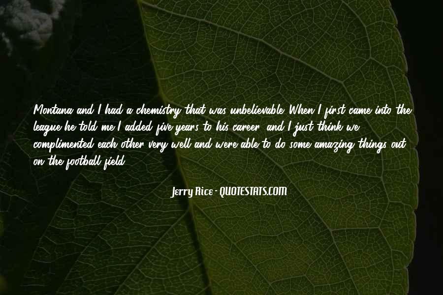 Your Unbelievable Quotes #178896