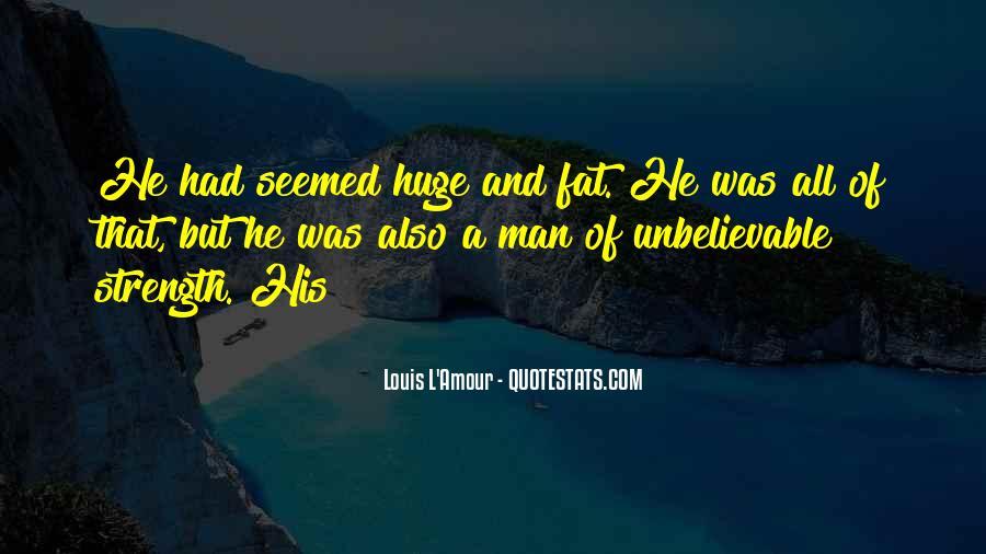 Your Unbelievable Quotes #182351