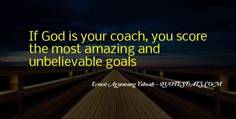 Your Unbelievable Quotes #307163