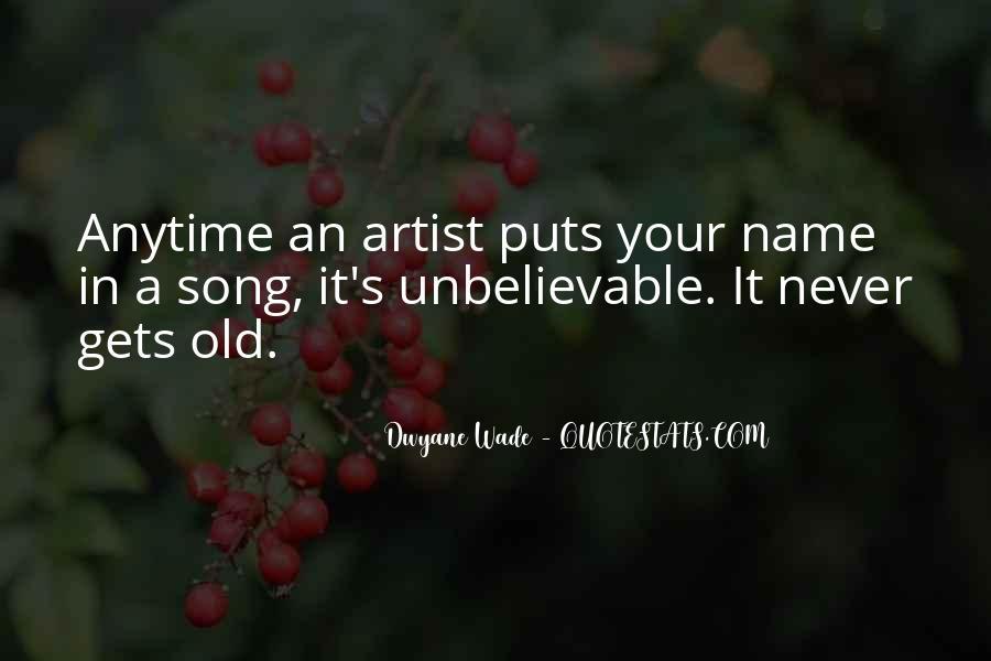 Your Unbelievable Quotes #395912