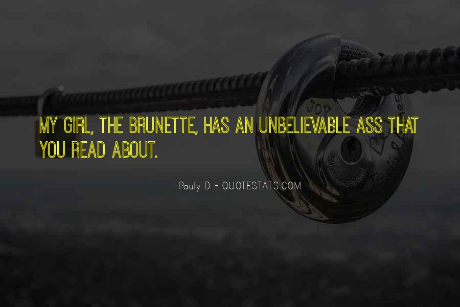 Your Unbelievable Quotes #58281