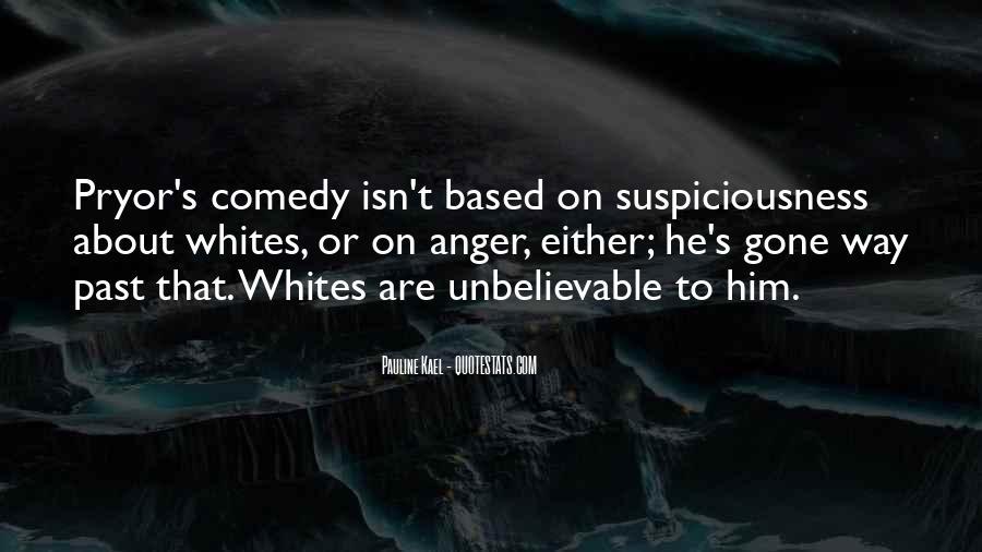 Your Unbelievable Quotes #74314
