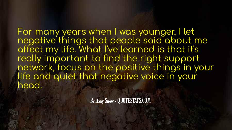 Your Voice Is Important Quotes #715909