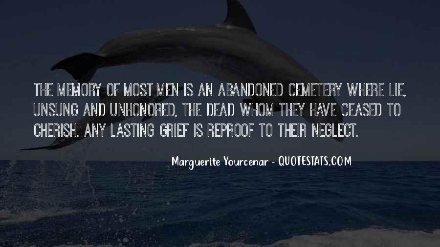 Yourcenar Marguerite Quotes #1086481