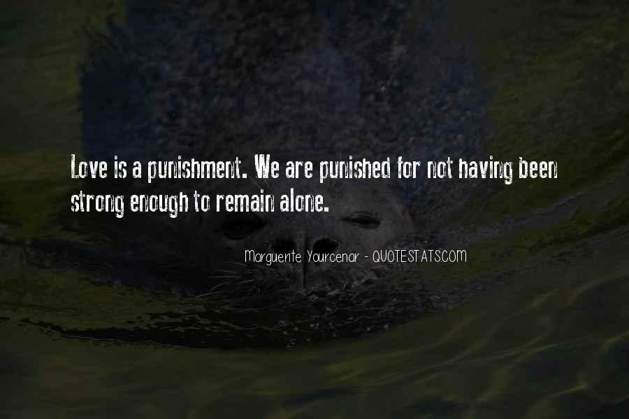 Yourcenar Marguerite Quotes #1252057
