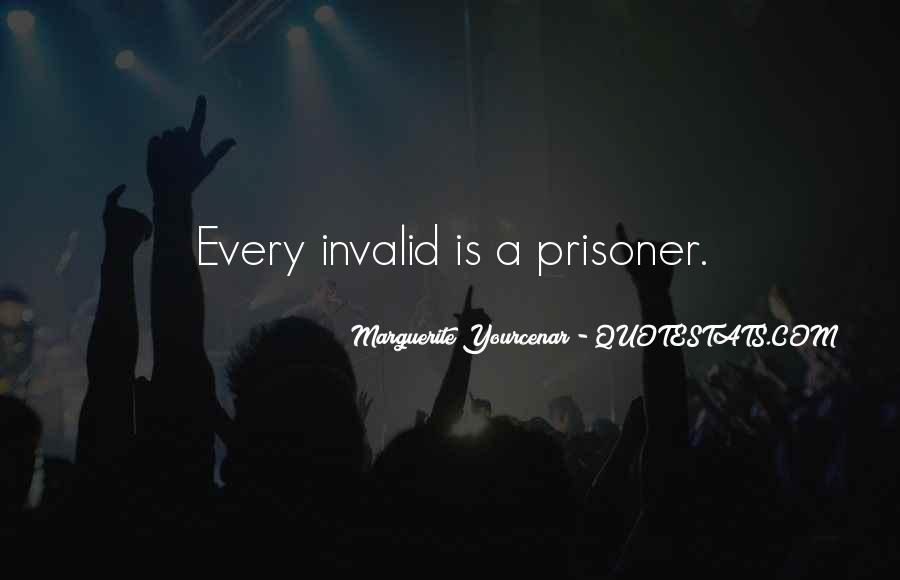 Yourcenar Marguerite Quotes #1314057