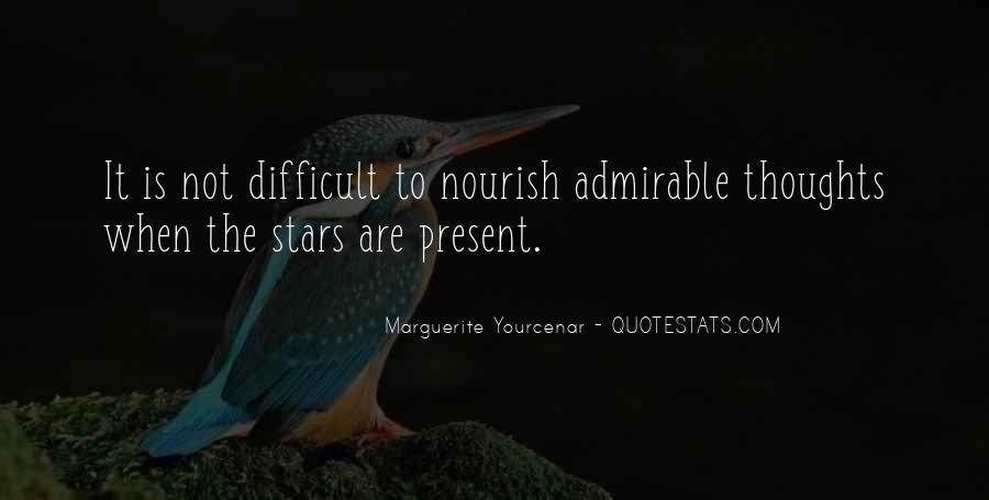 Yourcenar Marguerite Quotes #1388931