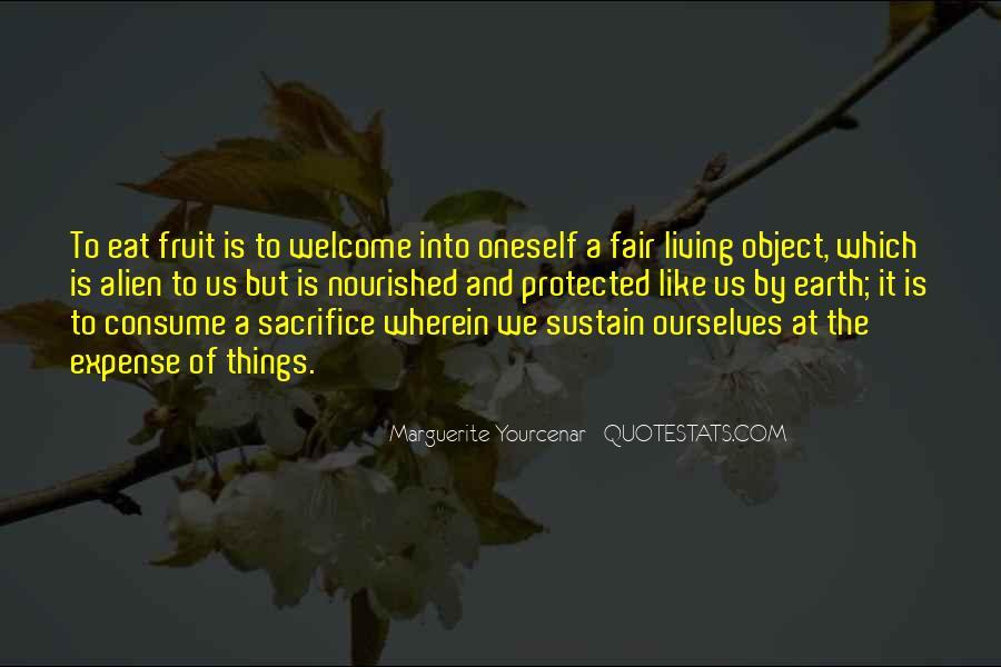 Yourcenar Marguerite Quotes #1410202