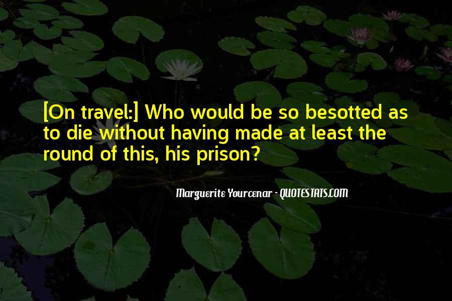 Yourcenar Marguerite Quotes #1431716