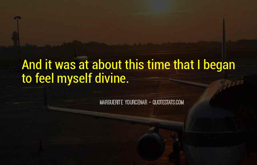 Yourcenar Marguerite Quotes #1567640