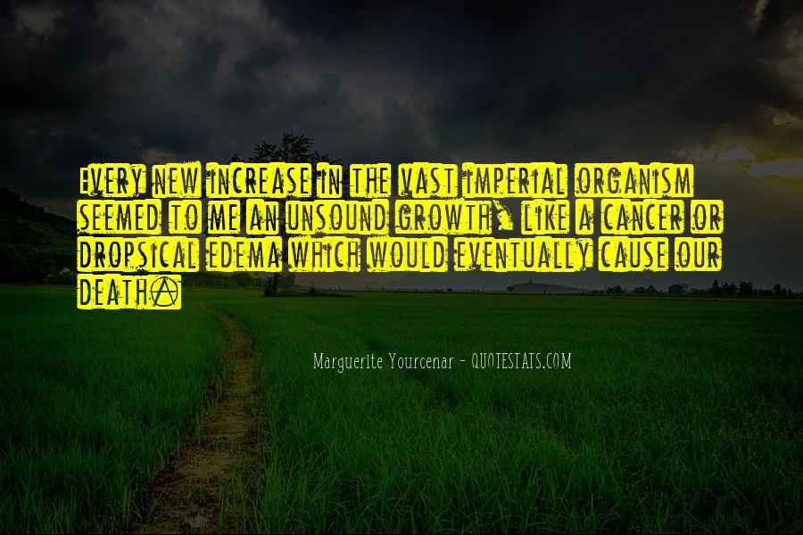 Yourcenar Marguerite Quotes #1583808