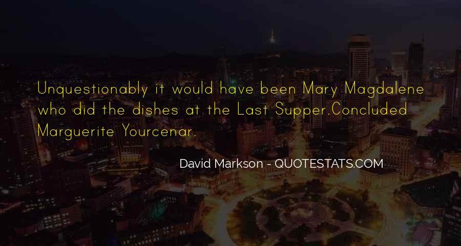 Yourcenar Marguerite Quotes #1683970