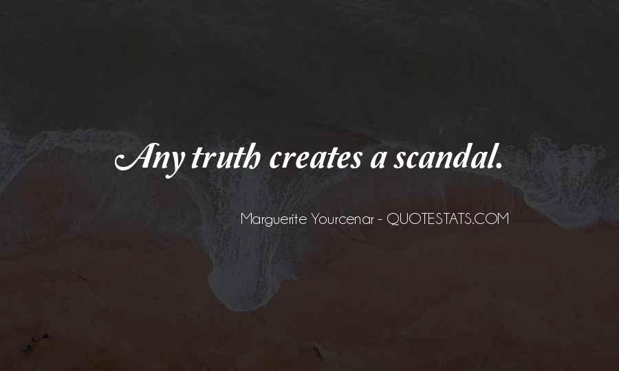 Yourcenar Marguerite Quotes #1732903