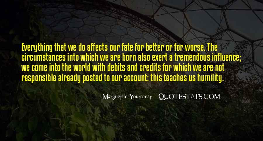 Yourcenar Marguerite Quotes #1826000