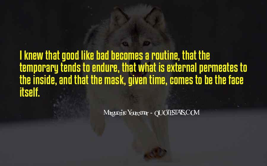 Yourcenar Marguerite Quotes #25226