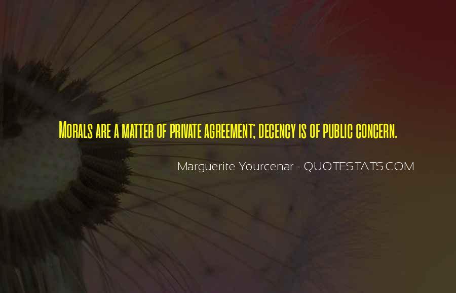Yourcenar Marguerite Quotes #40740