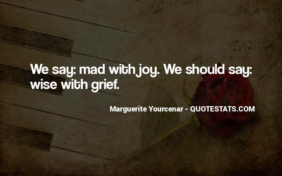 Yourcenar Marguerite Quotes #945003