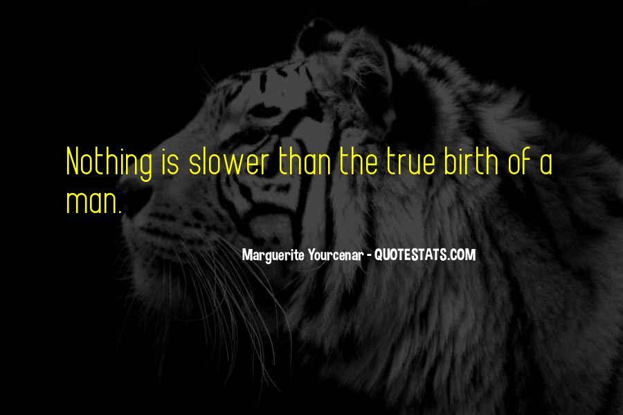 Yourcenar Marguerite Quotes #947688