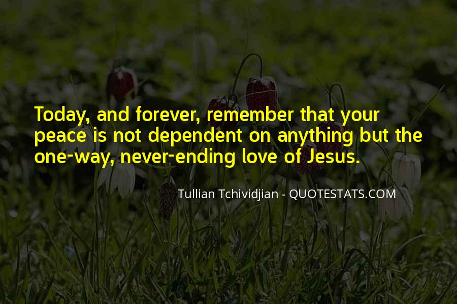 Yours Forever Love Quotes #115204