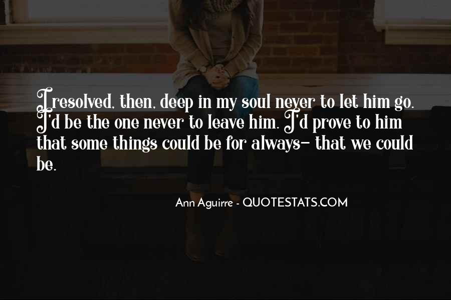 Yours Forever Love Quotes #117837