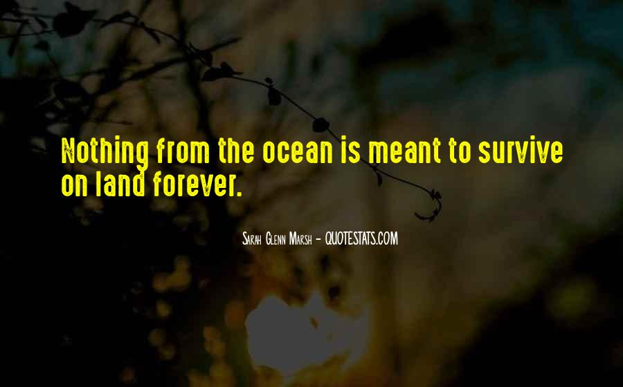 Yours Forever Love Quotes #226