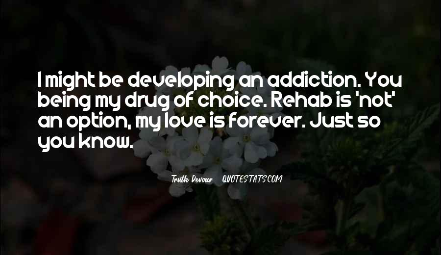 Yours Forever Love Quotes #3911