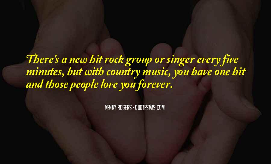 Yours Forever Love Quotes #52544