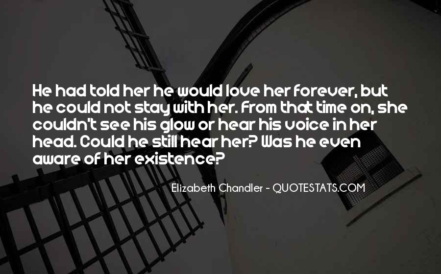 Yours Forever Love Quotes #57133