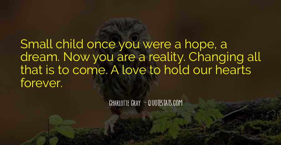 Yours Forever Love Quotes #66220