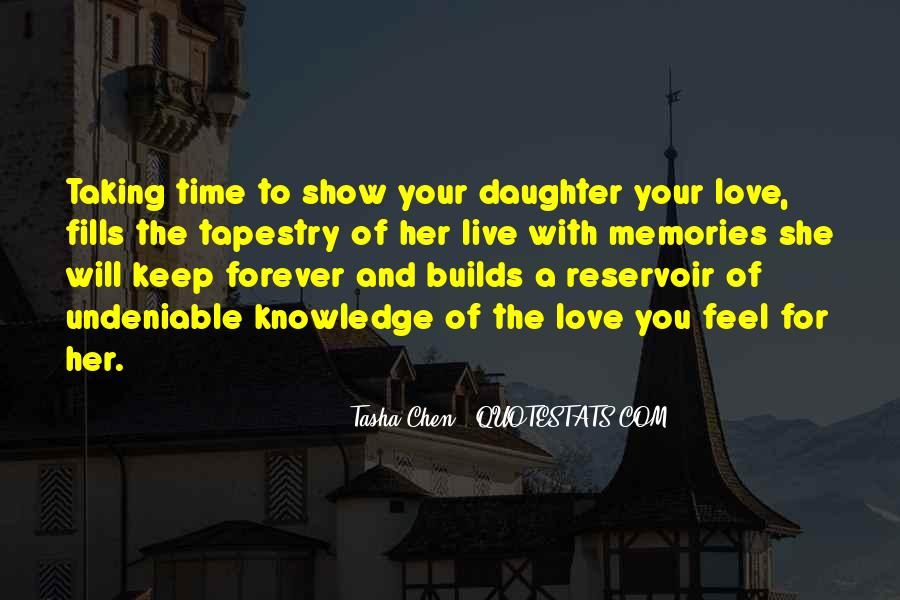 Yours Forever Love Quotes #78260