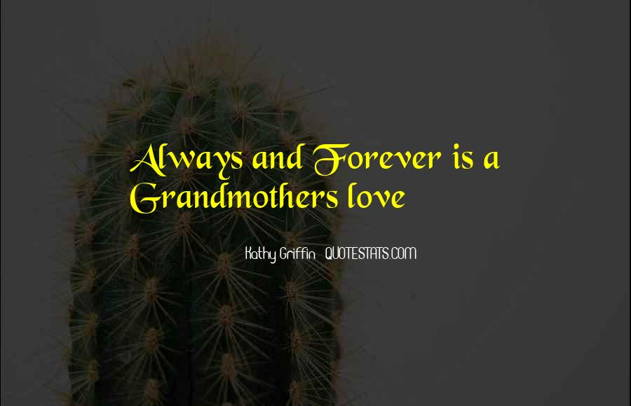 Yours Forever Love Quotes #87942