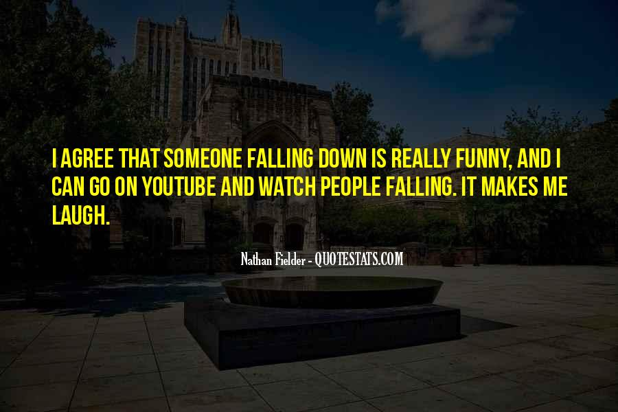 Youtube Funny Quotes #1061984