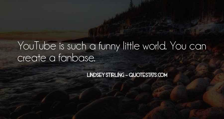 Youtube Funny Quotes #859135